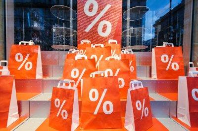 Store Percentage